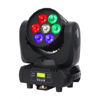 eLumen8 Kudos CM 150 Moving Head CREE LED RGBW | Lighting | DJ & Club Moving Heads | eLumen8 | Lighthouse Audiovisual UK